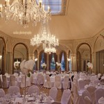 ralston hall mansion wedding photo