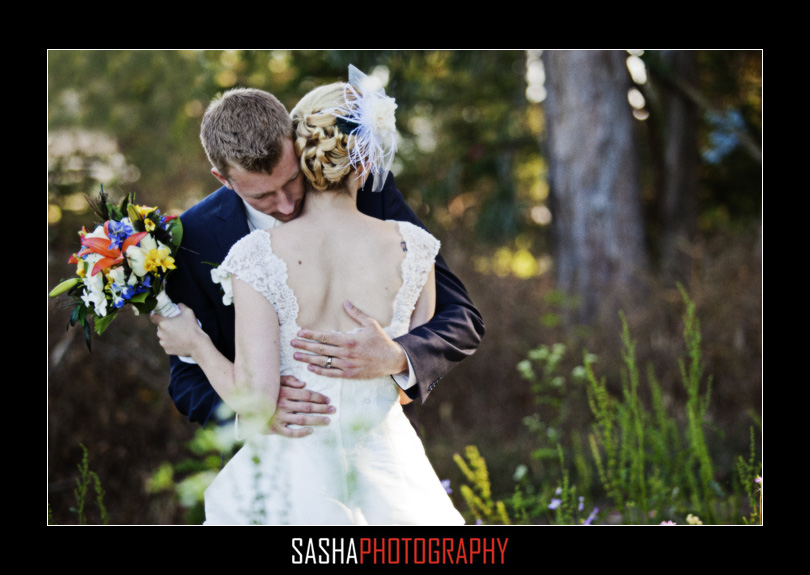 presidio golf club wedding
