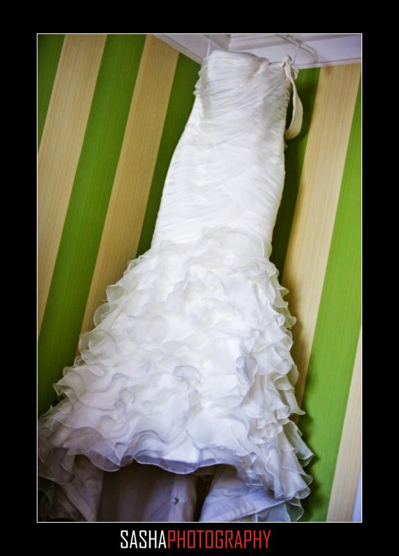 wedding gown sir francis drake
