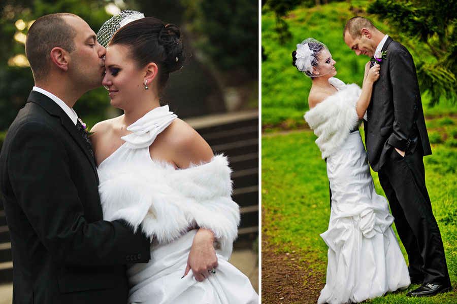 san francisco city hall wedding photo session