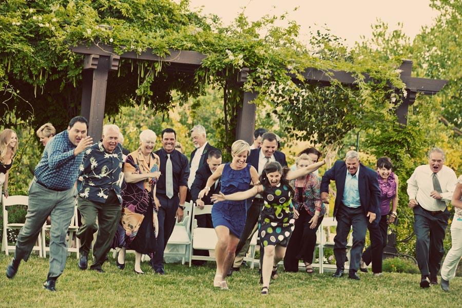 martinelli event center garre winery wedding