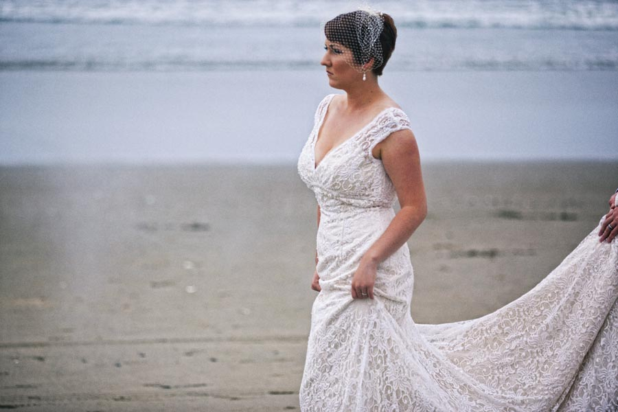 ocean beach san francisco wedding