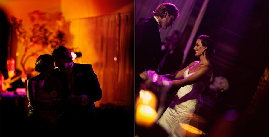 hans fahden wedding