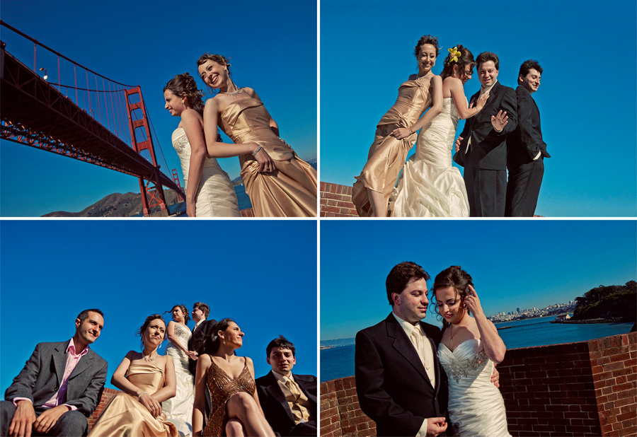 palace hotel wedding san francisco
