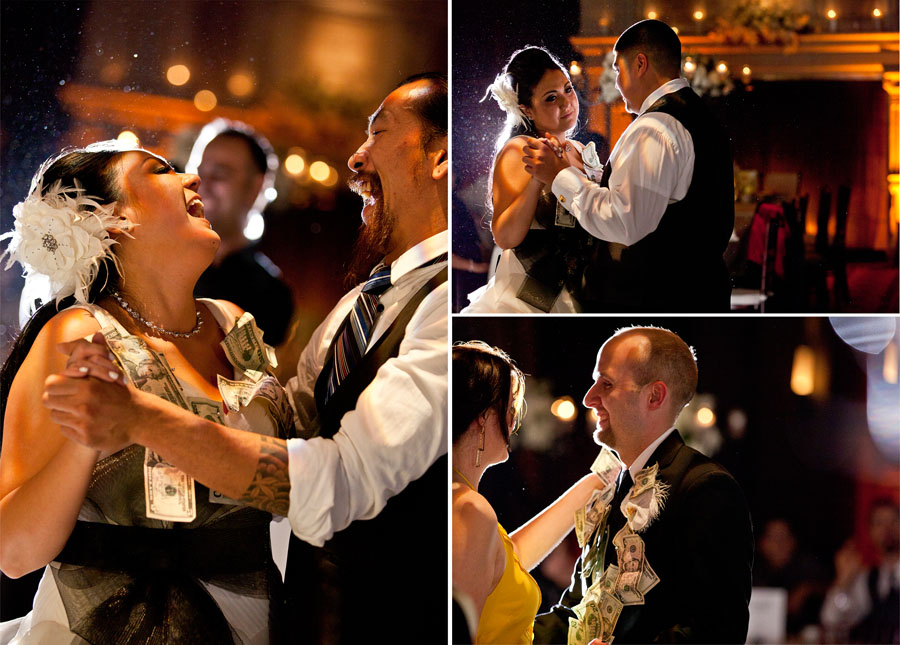 julia morgan ballroom wedding