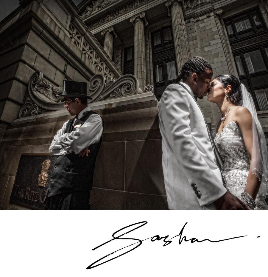 ritz carlton san francisco wedding