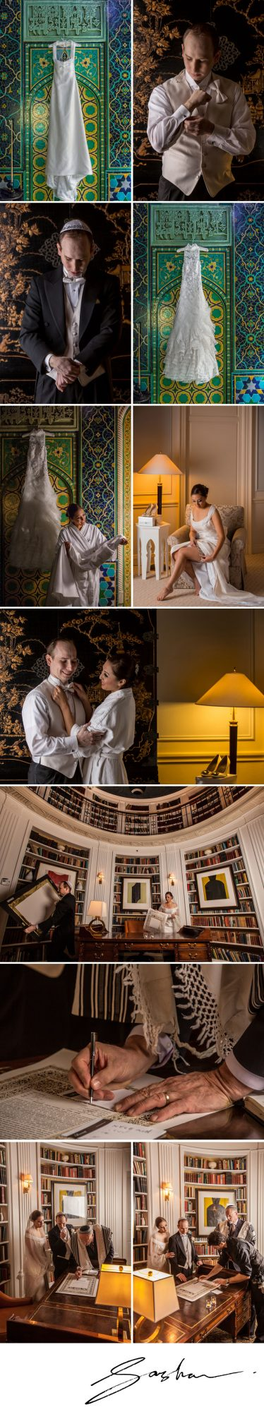 fairmont hotel san francisco wedding