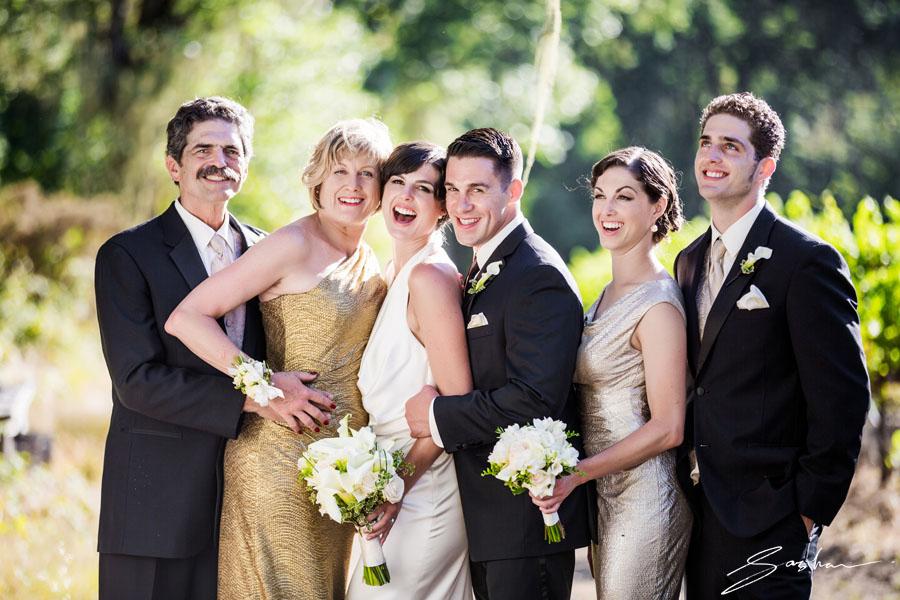 campovida family portrait