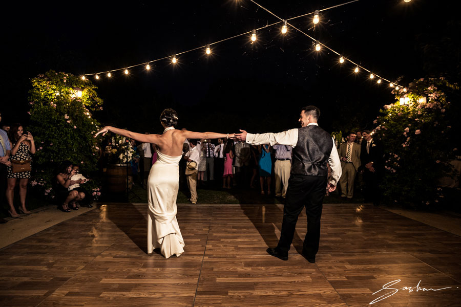 campovida first dance