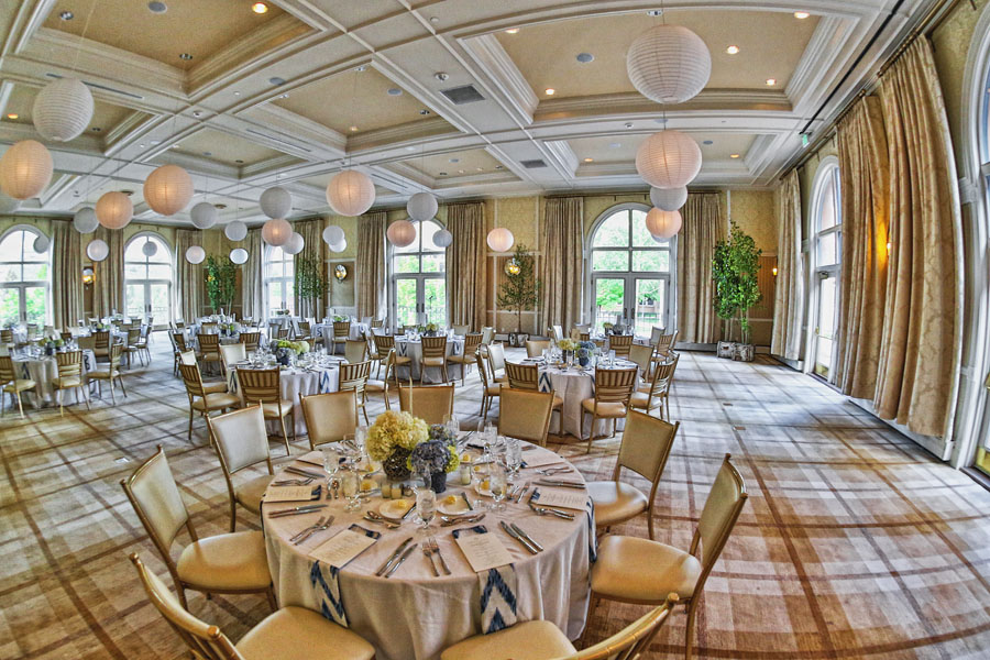 hotel jerome ballroom wedding