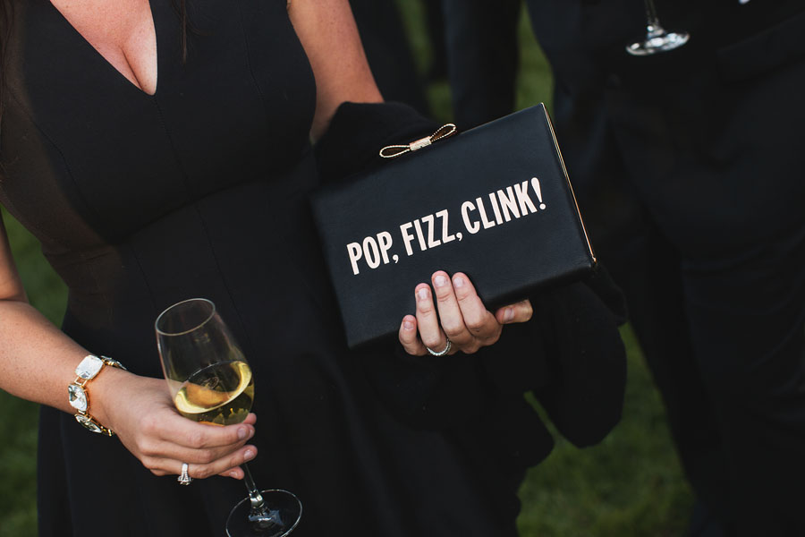 pop fizz clink clutch