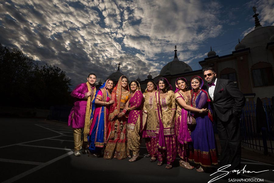 sikh wedding sacramento