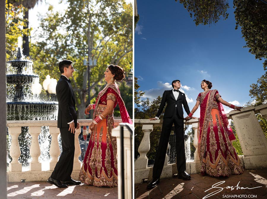 vizcaya sacramento wedding