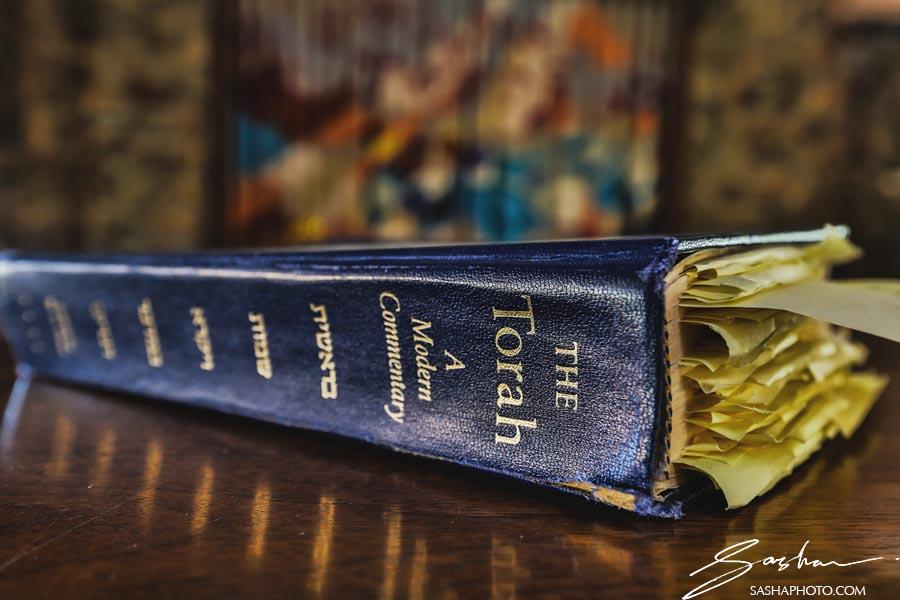 bat mitzvah prayer book