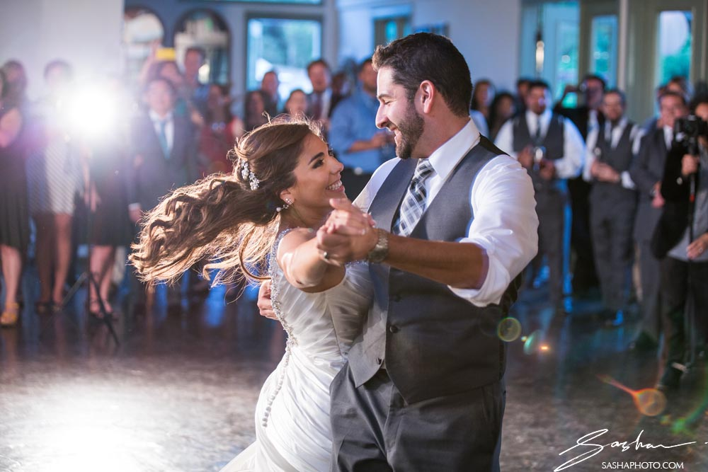 first dance motion