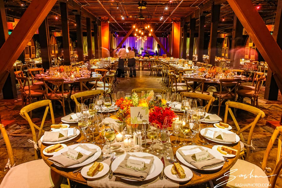 culinary institute of america wedding