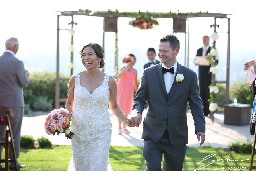 boulder ridge golf club wedding