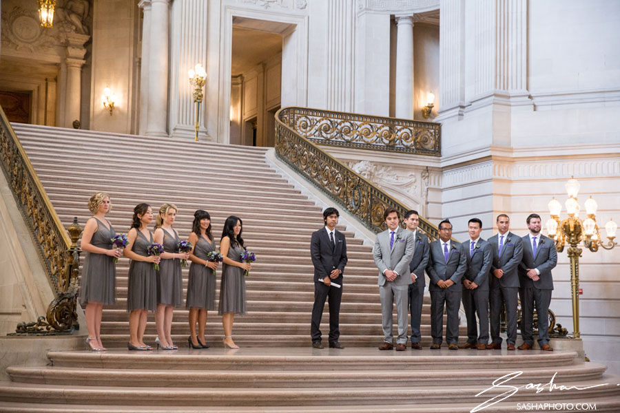 san francisco city hall saturday wedding