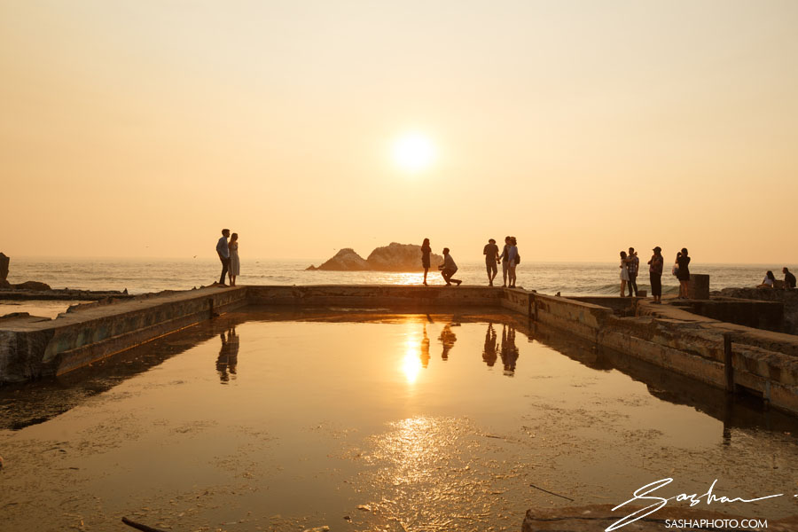 sutro baths proposal