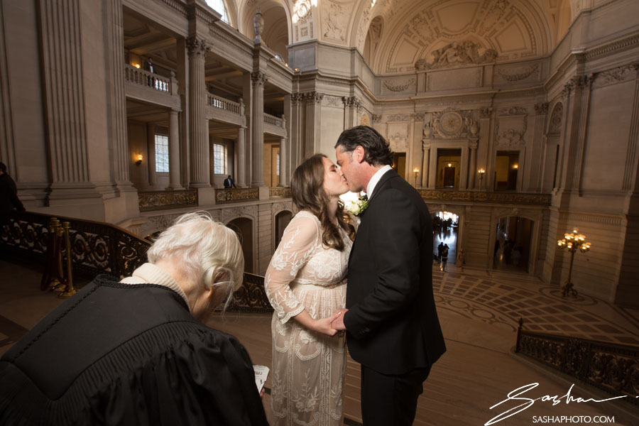 san francisco city hall wedding rules