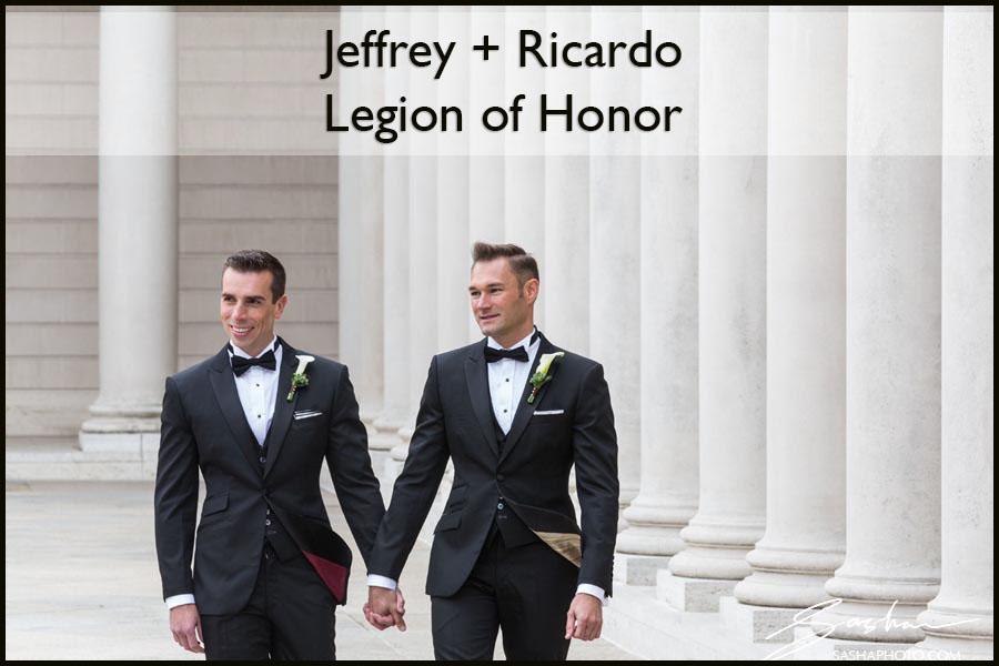 legion of honor gay wedding