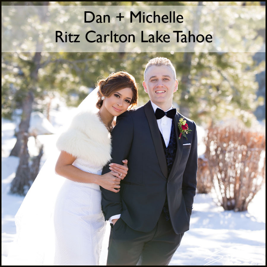 ritz carlton lake tahoe wedding