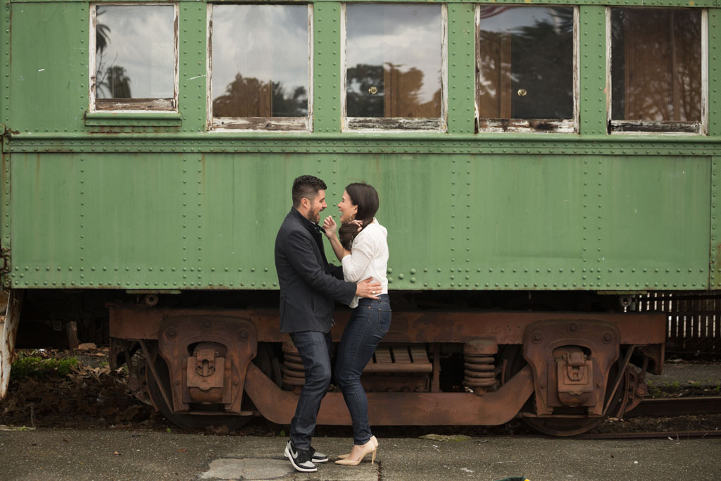 niles canyon engagement