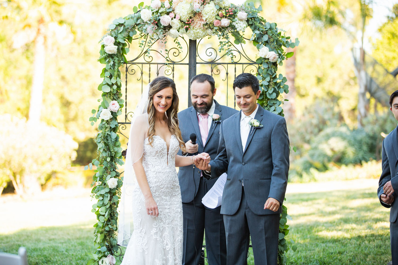 covid wedding